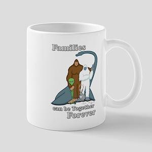 Families Together Forever Mug