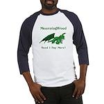 MourningWood Baseball Jersey