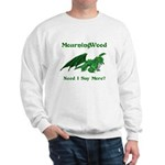 MourningWood Sweatshirt