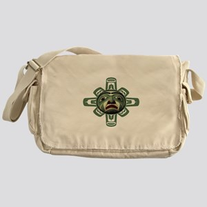 TRIBUTE Messenger Bag