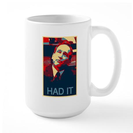 Had It-Santelli Mugs