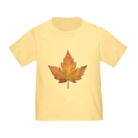 Canada Infant Toddler Baby Canada T-Shirt