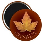 Canada Magnet 10 pack Canada Souvenir Magnets
