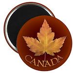 Canada Magnet Canadian Souvenir Fridge Magnets