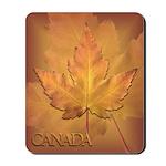 Canada Mousepad Canada Souvenir Home & Office