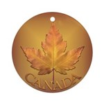 Canada Ornament Souvenir Keepsake Decoration
