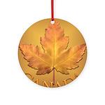 Canada Ornament Souvenir Keepsake Decoration