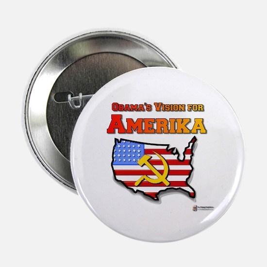 "Amerika 2.25"" Button"
