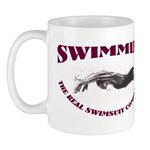 The Real Swimsuit Competition Mug
