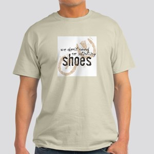 Stinking Shoes Light T-Shirt