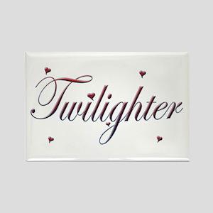 Twilighter Rectangle Magnet
