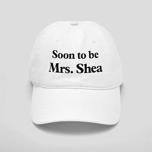 Soon to be Mrs. Shea Cap