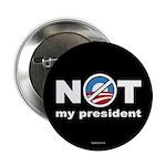 NOT My President 2.25