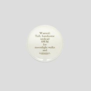 Twilight Personals Joke Mini Button