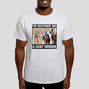 GOAT HERDER Light T-Shirt