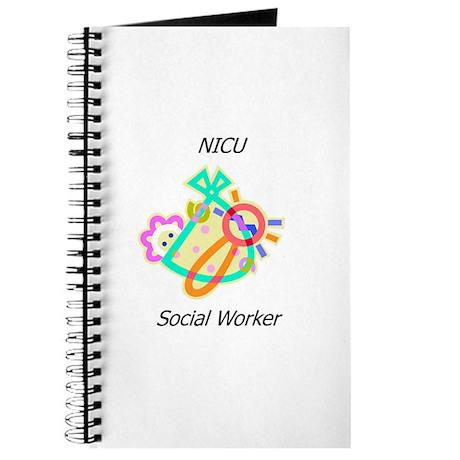 NICU Social Worker Journal