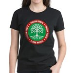 Italian Roots Women's Dark T-Shirt