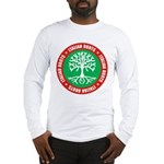 Italian Roots Long Sleeve T-Shirt