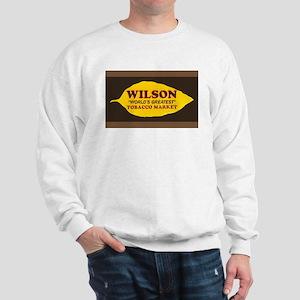 Wilson Tobacco Sweatshirt