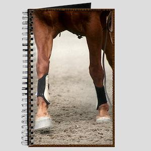 Galloping Horse Journal