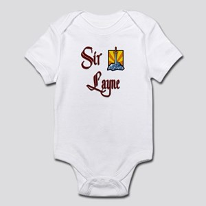 Sir Layne Infant Bodysuit