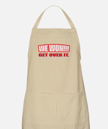 See you in 2036! BBQ Apron