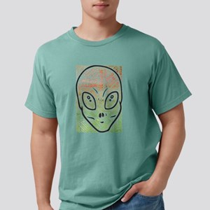 alien weird T-Shirt