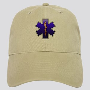 Star of Life(EMS) Cap