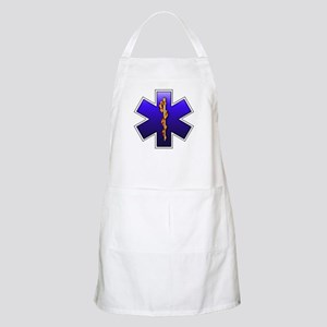 Star of Life(EMS) BBQ Apron