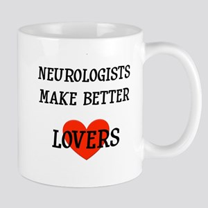 Neurologist Gift Mug