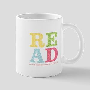 read Mug