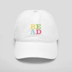 read Cap