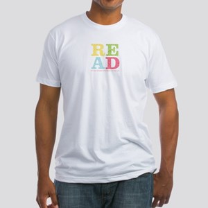 read Fitted T-Shirt
