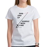 This End Up Women's T-Shirt