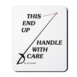 This End Up Mousepad