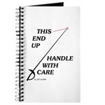 This End Up Journal