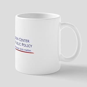 Ocpp Because Facts Matter. Mug Mugs