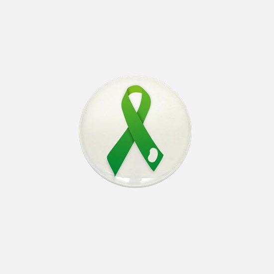 Kidney Donation Awareness Mini Button