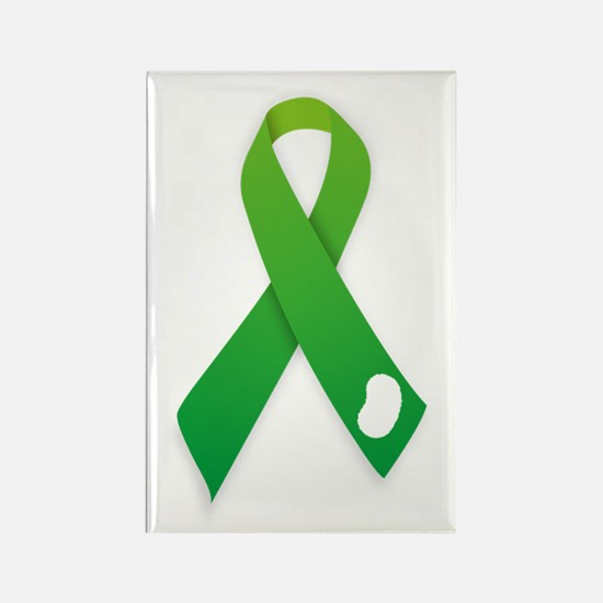 Kidney Donation Awareness Rectangle Magnet