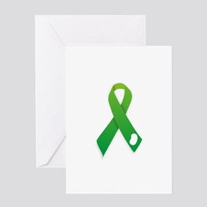 Kidney Donation Awareness Greeting Card