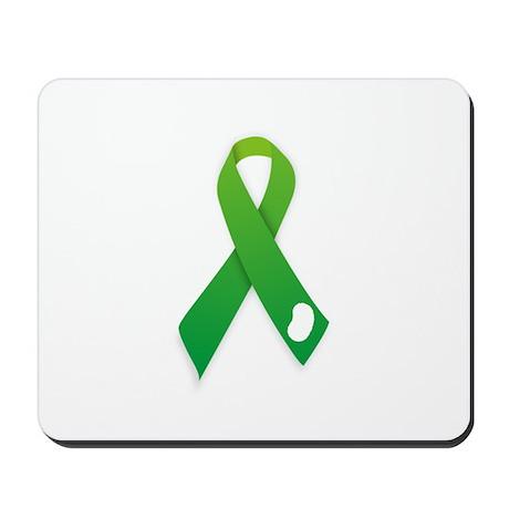 Kidney Donation Awareness Mousepad