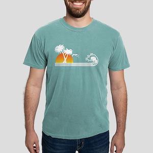 Cocoa Beach, FL Women's Dark T-Shirt