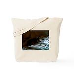 Darkside of Precious the DOG Tote Bag