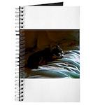 Darkside of Precious the DOG Journal