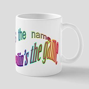 Grammie's the name, Spoilin's Mug