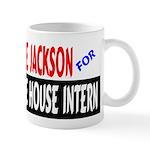 Jesse for Intern Mug