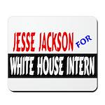 Jesse for Intern Mousepad