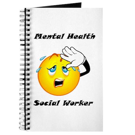 Mental Health Social Worker Journal