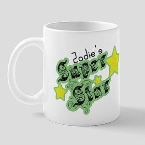 Zadie's Super Star Mug