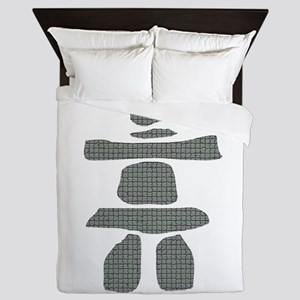 EMBRACE Queen Duvet